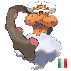 Landorus (Incarnate or Therian)