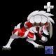 Lycanroc Forma Notte Gamestop