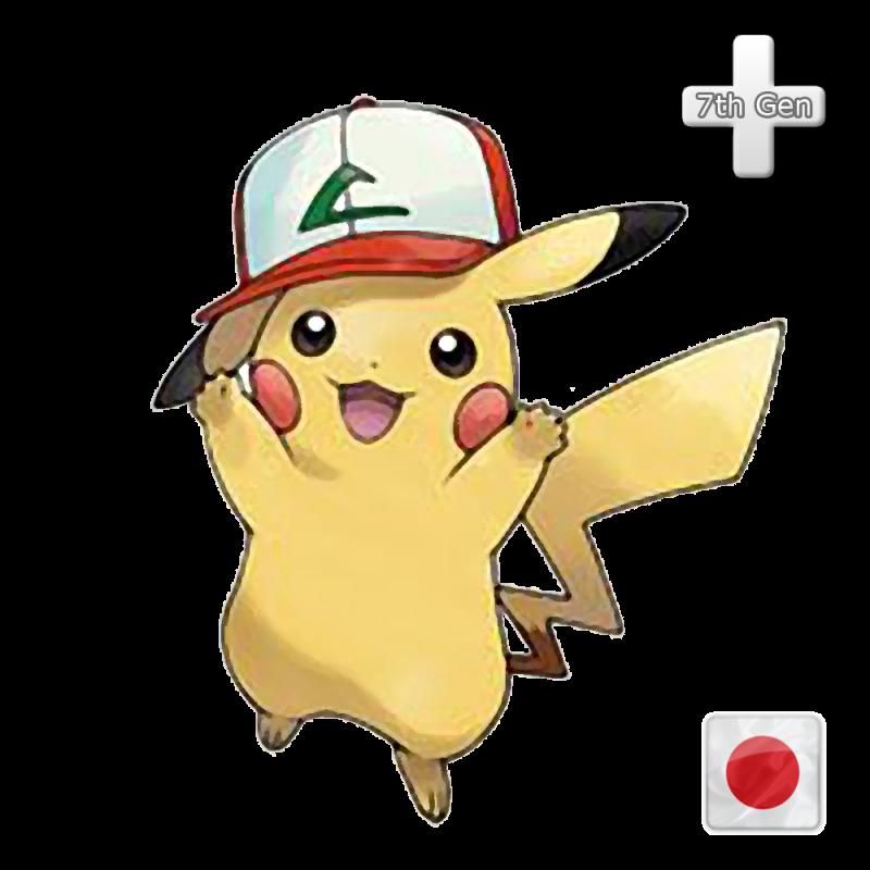 how to catch pikachu pokemon y