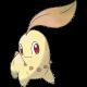 Chikorita 6IV (Shiny)
