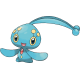 Manaphy 6IV (Shiny)