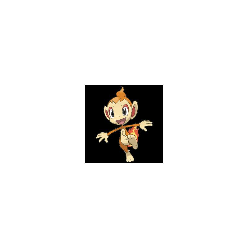 Pokemon Chimchar Images | Pokemon Images