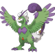 Tornadus (Incarnate or Therian)