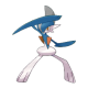 Gallade (Shiny) 6 IVs Competitivo