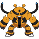 Electivire (Shiny) 6 IVs Competitive