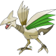 Skarmory (Shiny) 6 IVs Competitive