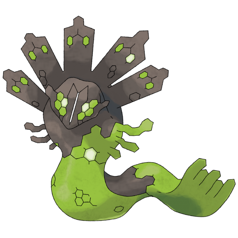 XY & Z Trio (Xerneas, Yveltal and Zygarde) Shiny ...