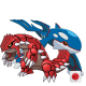 Groudon and Kyogre 10YEARS