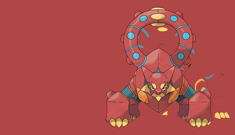 Ottieni il nuovo e Rarissimo Pokemon Leggendario Volcanion!