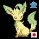 Leafeon (Birthday Event Pokemon)