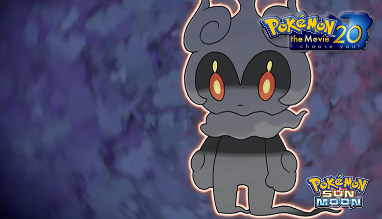 Get the Last Legendary Pokémon!
